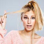 Как сделать волосы жестче?
