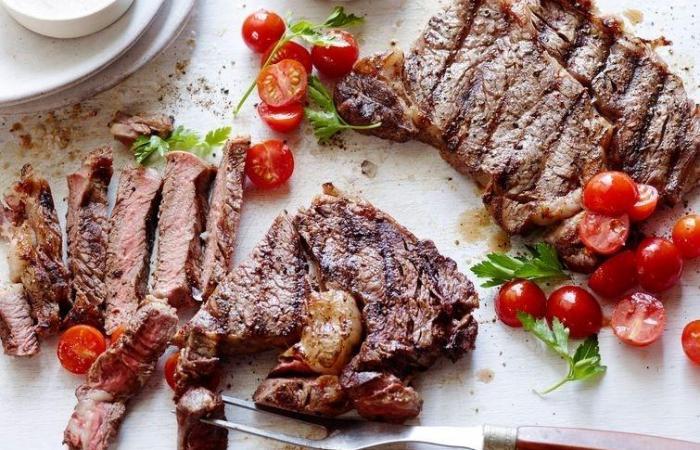 Как сделать жесткое мясо мягким и вкусным - полезные советы