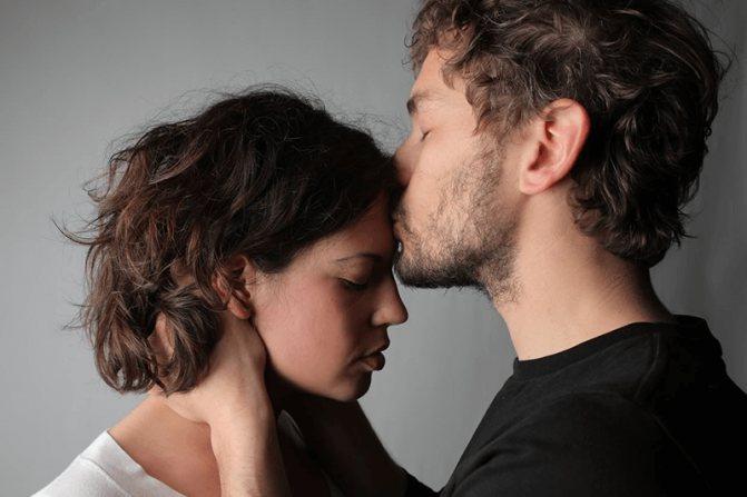 Как себя вести, если изменил муж?