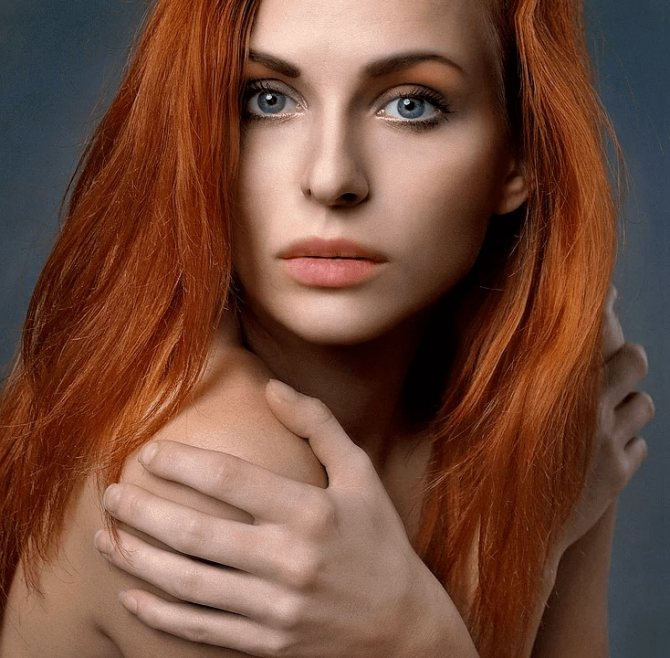 Как смыть краску с волос: эффективные методы