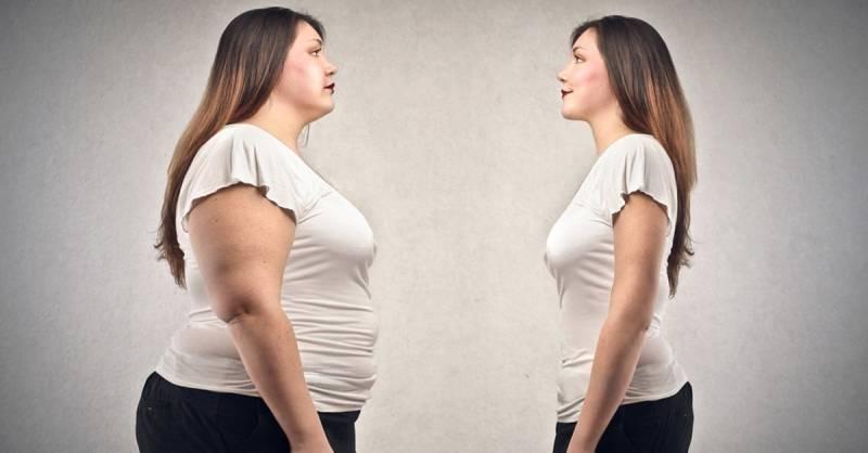 Как сохранить хорошую фигуру после 40? Несколько важных правил от профессиональных диетологов