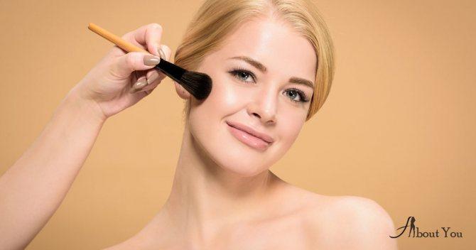 Как сохранить макияж на весь день, простые советы