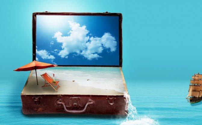 Как составить капсульный гардероб для поездки на море: советы, примеры