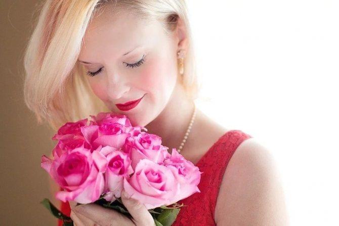 Как стать красивой и привлекательной