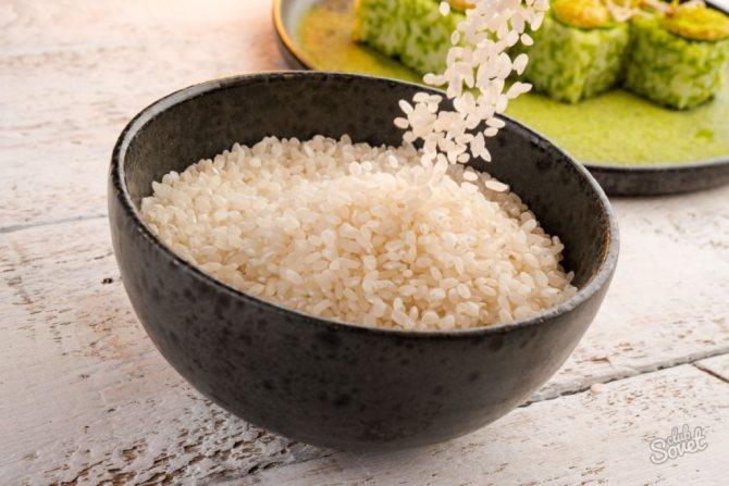 Kak svarit rassypchatyj ris v kastryule 3 1024x683 - Как приготовить рассыпчатый рис на гарнир