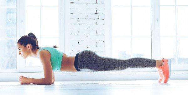 Как убрать низ живота быстро и эффективно в домашних условиях: упражнения и советы