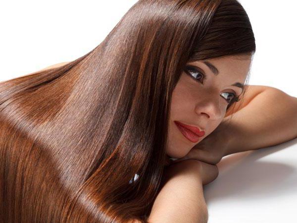 как убрать рыжину с русых волос