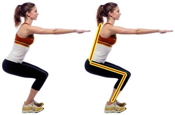 Как убрать ушки на бедрах за неделю: упражнения, липосакция, баночный массаж, обертывания
