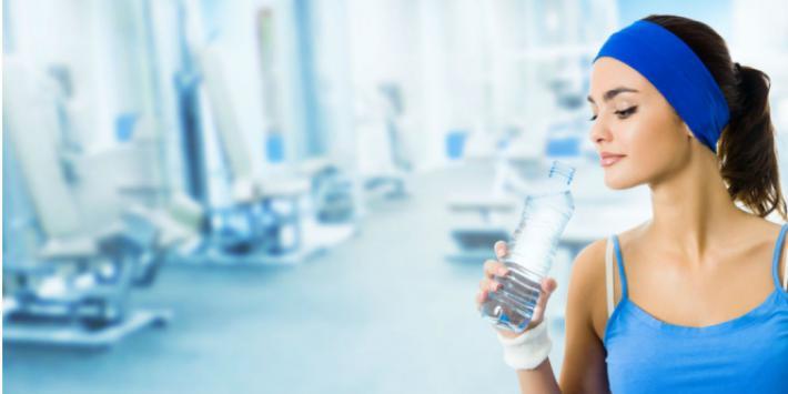 как убрать живот за неделю упражнения