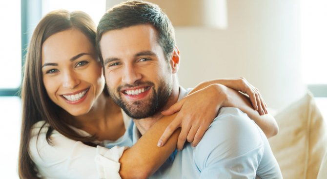 Как удержать мужчину: придаем отношениям новизны