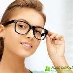 Как ухаживать за глазами, чтобы сохранить зрение
