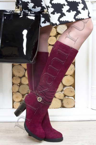 Как ухаживать за обувью из искусственного велюра