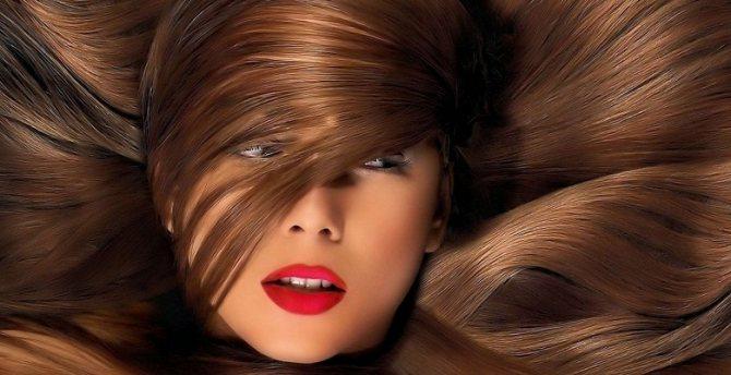 Очень тонкие волосы лечение