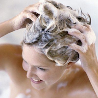 Как ухаживать за волосами после химии