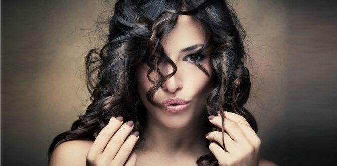 Как укладывать волосы после биозавивки