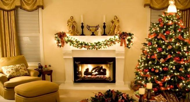 Как упаковать подарки, украсить елку