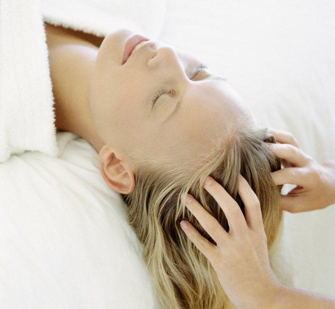 Как ускорить рост волос на голове: рекомендации экспертов фото фото № 5