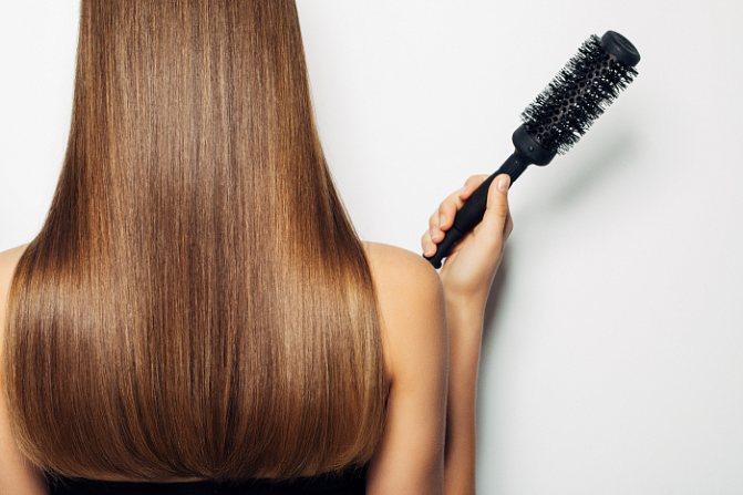 Как ускорить рост волос на голове: рекомендации экспертов фото фото № 11