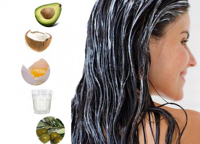 как утяжелить волосы в домашних условиях