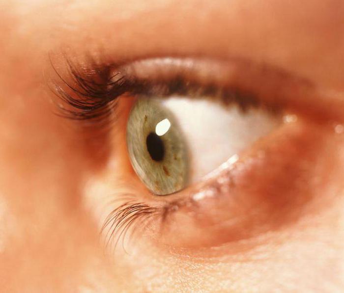 как вернуть блеск глазам