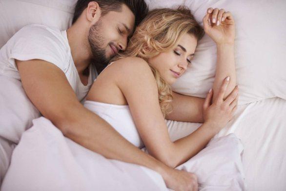 Как вести себя наутро после секса
