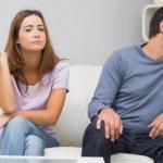Как вести себя после ссоры