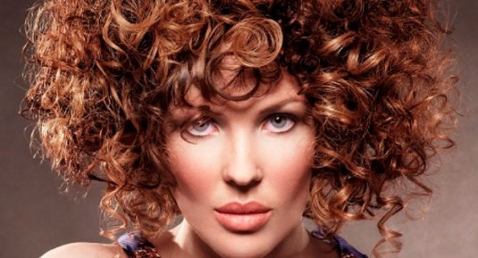 Как восстанавливать волосы после химии?