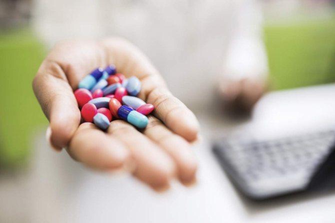 Как восстановить организм после приема антибиотиков