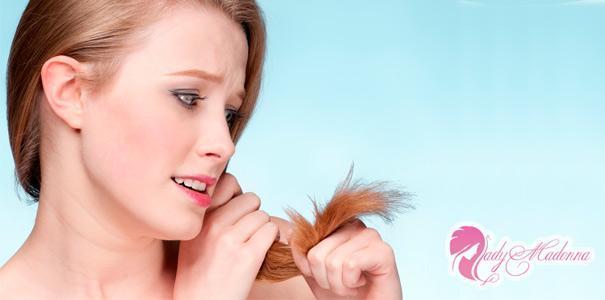 как восстановить волосы в домашних условиях