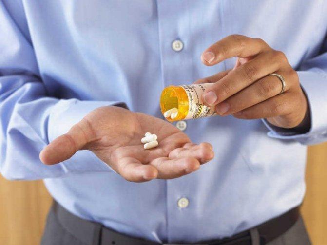 Как восстановить здоровье после приема антибиотиков