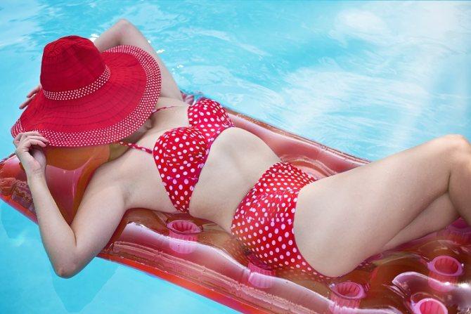 как выбрать идеальный купальник