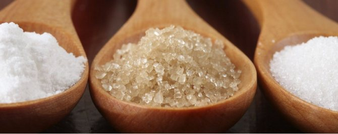 Как выбрать качественный продукт, отличия от сахарозы и глюкозы