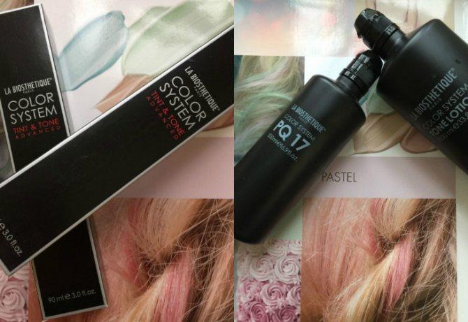 Как выбрать оттенок розового для окрашивания волос