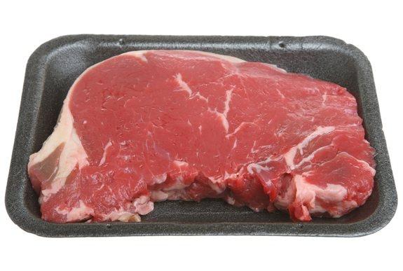 Как выбрать первосортное мясо