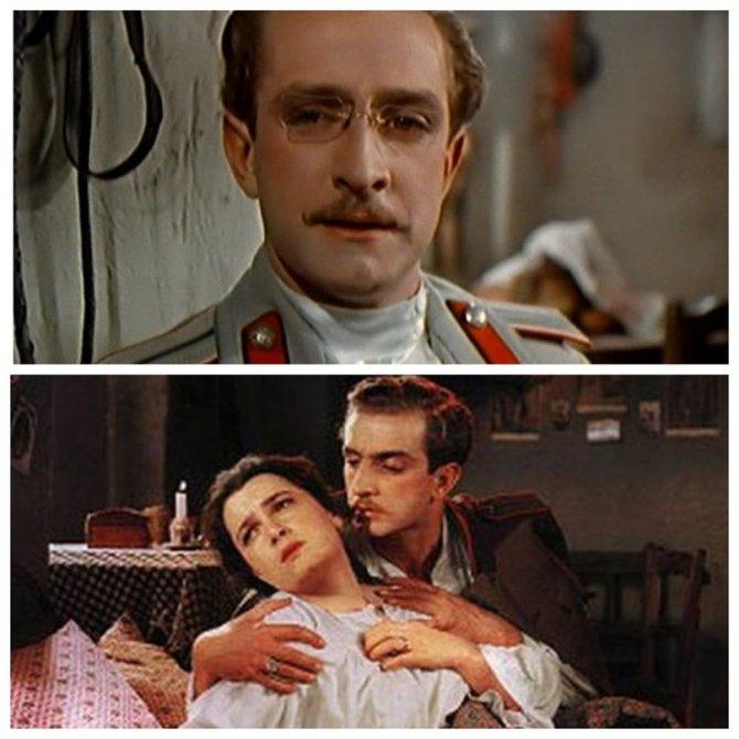 Как выглядел в детстве, аристократ советского кино Игорь Дмитриев и как сложилась его судьба, изображение №2