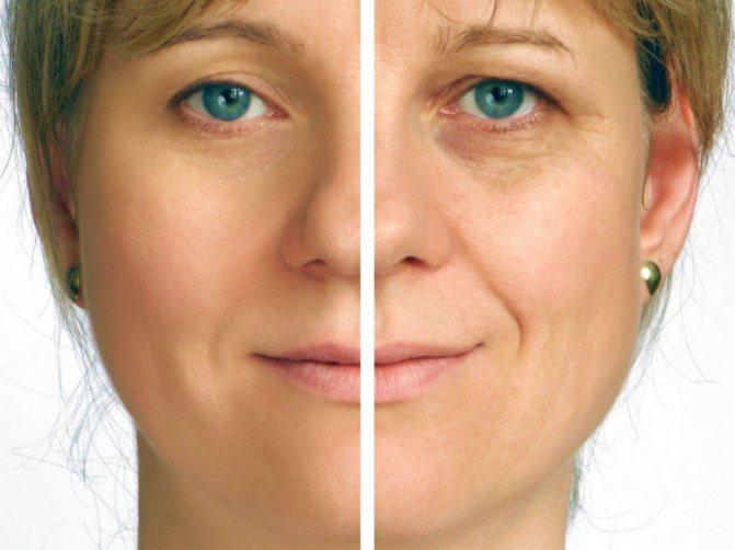 Как выглядеть моложе в 50 лет женщине