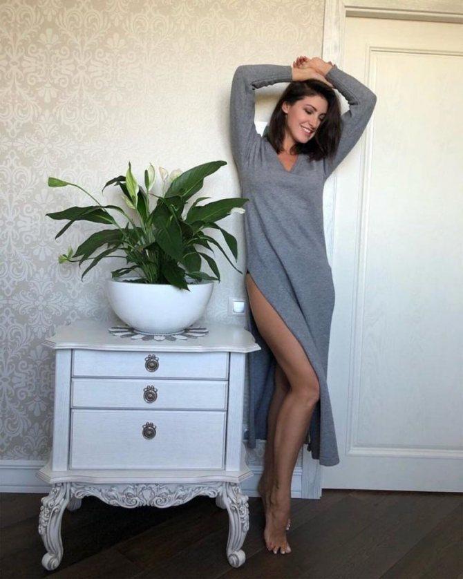 Как выглядит недвижимость актрисы Анастасии Макеевой