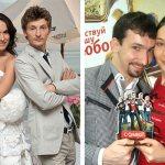 Как выглядят и чем занимаются первые жены комиков?
