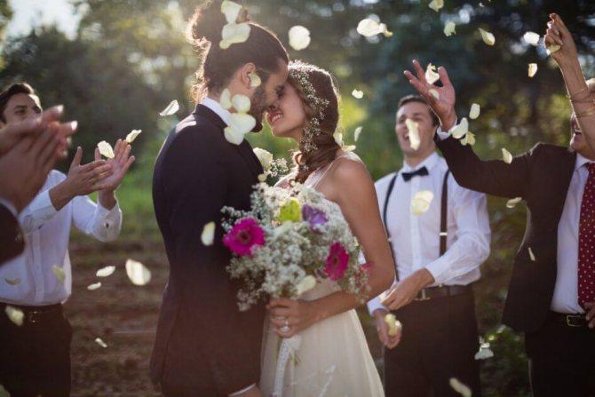 Как выйти замуж за любимого мужчину, если ему хорошо и без штампа, фото