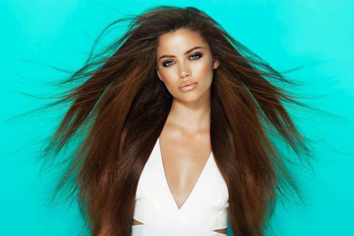 Как выпрямить волосы феном? - советы и рекомендации от keynews.ru