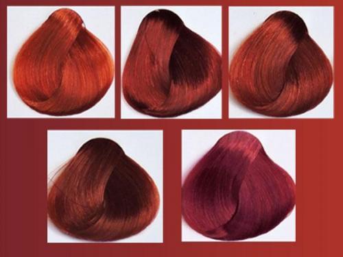 Как выровнять цвет волос в домашних условиях? 07