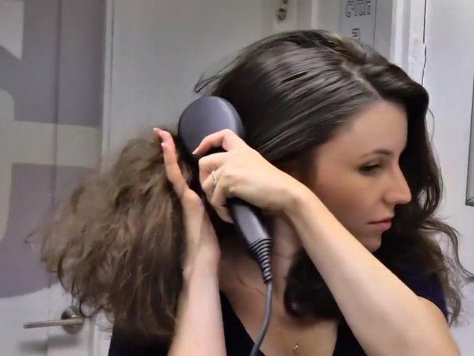 Как выровнять волосы навсегда