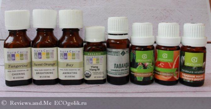 Как я выбираю качественные эфирные масла