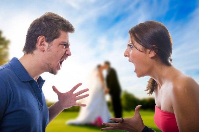 Как заговорить мужа алкоголика, чтобы ушёл из семьи
