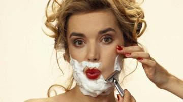 Как замедлить рост волос после бритья