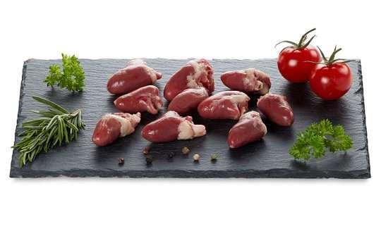 Как жарить куриные сердечки на сковороде: рецепты приготовления с фото