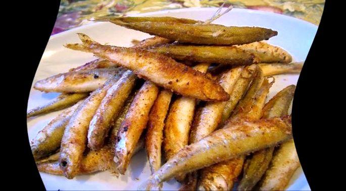 Как жарить рыбу на сковороде в муке просто приготовив его на ужин