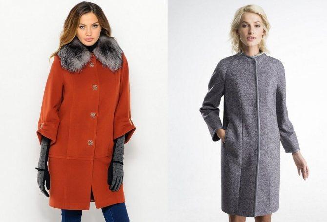 Какие бывают женские демисезонные пальто - Реглан - Модные рекомендации