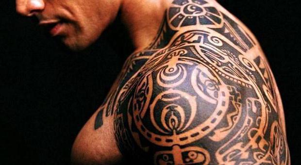какие последствия могут быть после татуировки