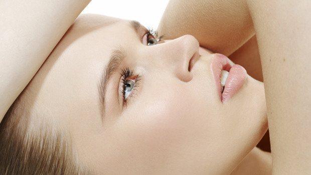 Какие признаки характерны для мужской чувствительной кожи